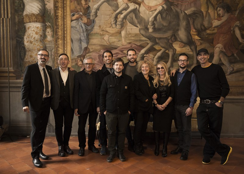 65 YEARS OF LIGHT, AN EVENT TO TALK ABOUT DESIGN, ARCHITECTURE AND CULTURE IN LUCCA