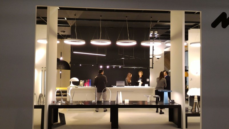 The Novelties at Light+Building 2016: a Flair for Big Spaces