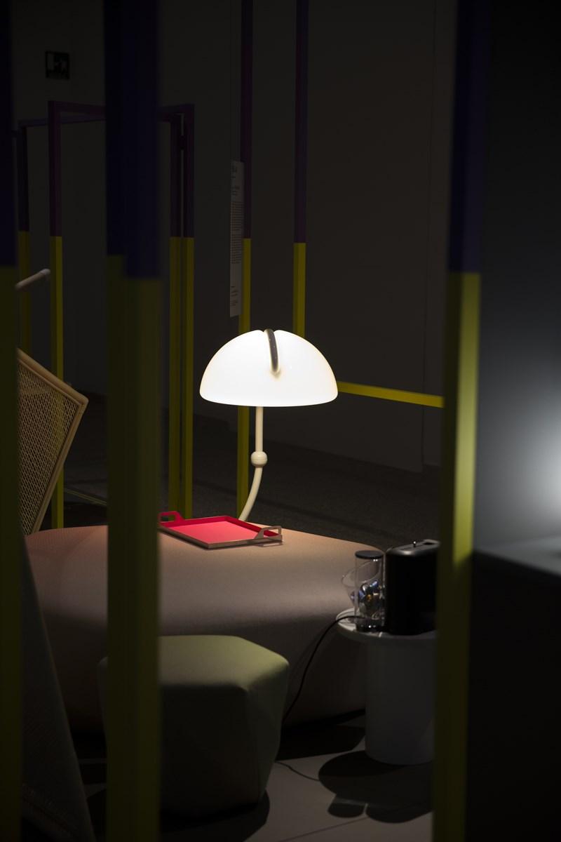 Martinelli Luce @The Art of Living _ La Permanente