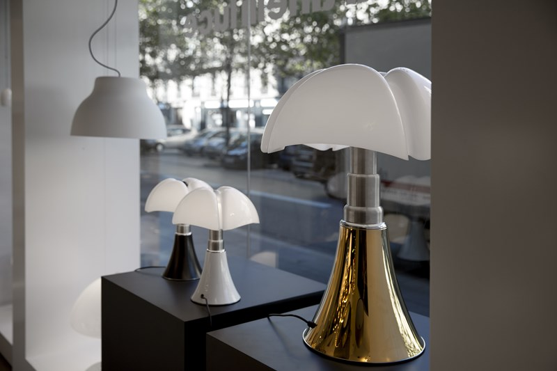 See you in September anticipating the Paris Design Week