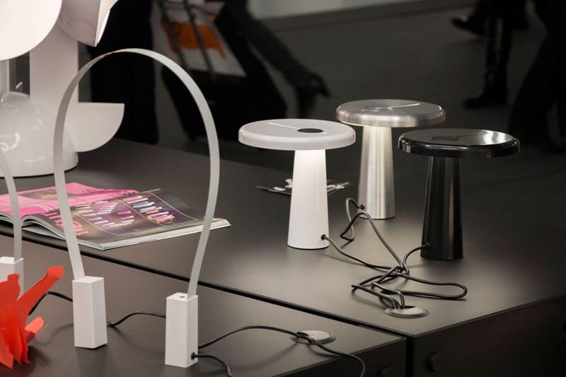 Il lifestyle di Martinelli Luce illumina la Moscow Design Week