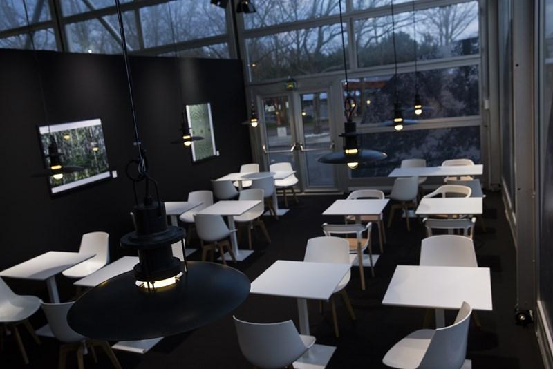 Martinelli Luce illumine Le Club, l'espace VIP du salon Maison&Objet