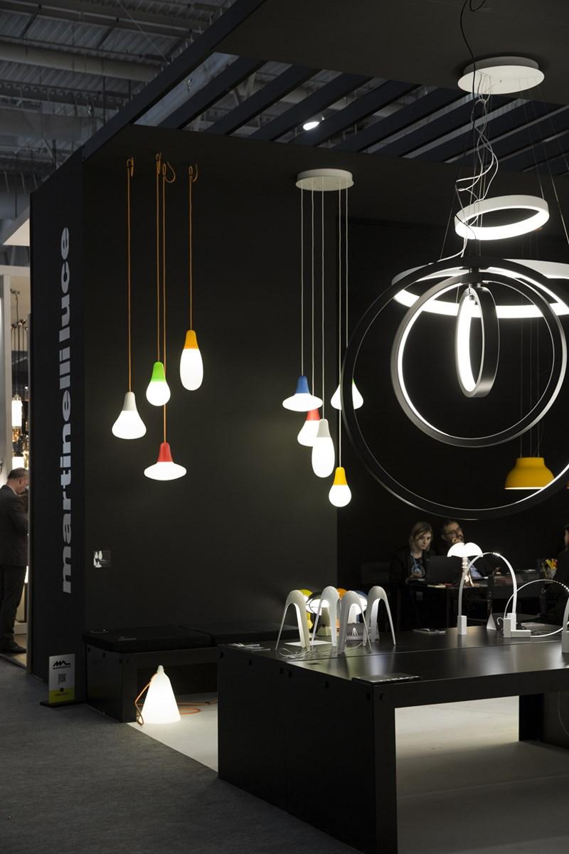 Le novità di Maison&Objet 2016: fra rigore e leggerezza
