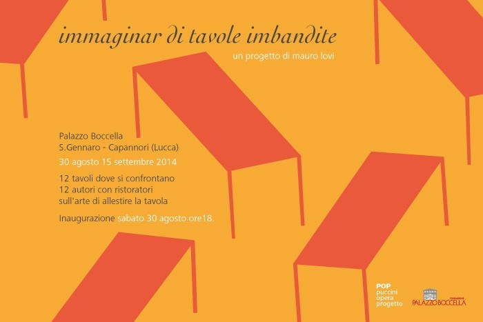Emiliana Martinelli takes part at the exhibition