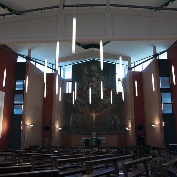 <b></b>chiesa s pio decimo