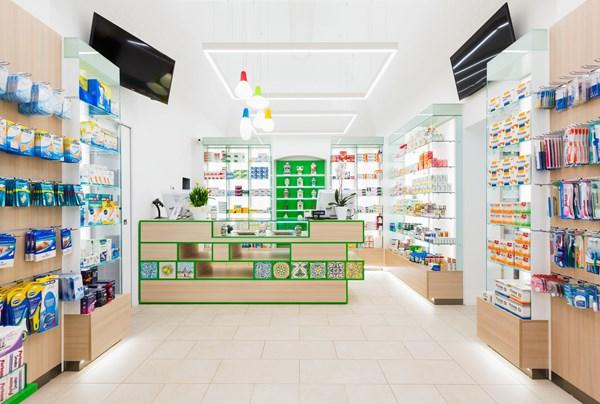 <b></b>Farmacia Miccolis