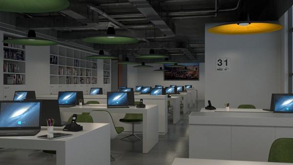 <b></b>Ufficio progettazione