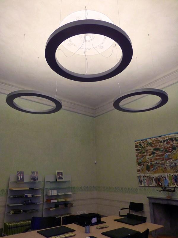Legal offices - Studio Andreucci
