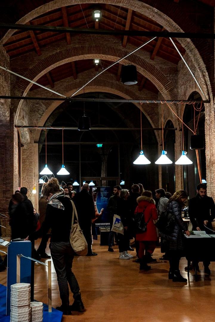 Biennial of Architecture Pisa