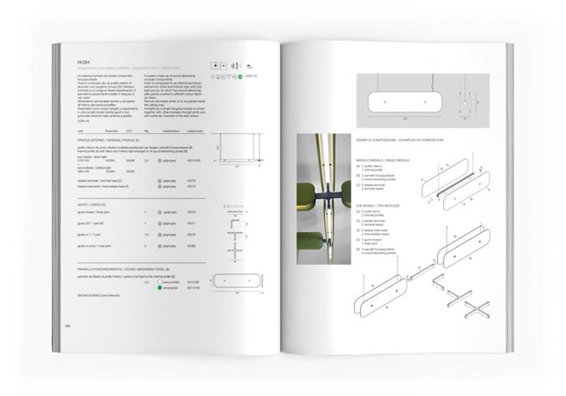 Le nouveau catalogue Architectural