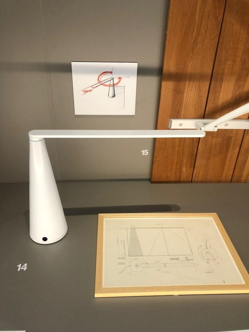 Elica au Musée du Design ADI