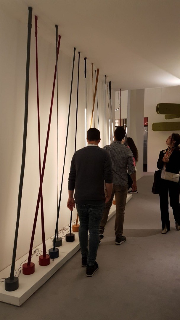 A new appointment with Euroluce