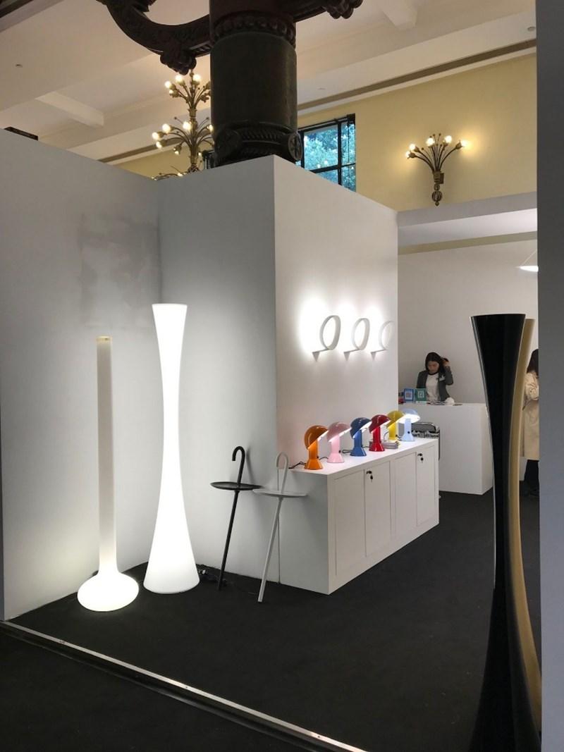 Martinelli Luce conquers Design Shanghai