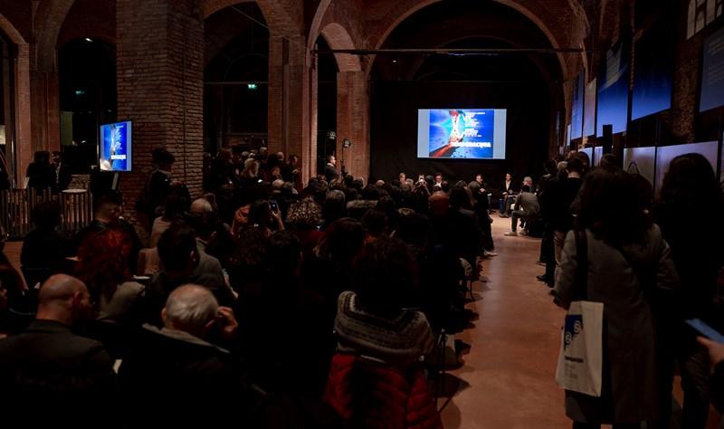 Biennale d'Architecture de Pisa