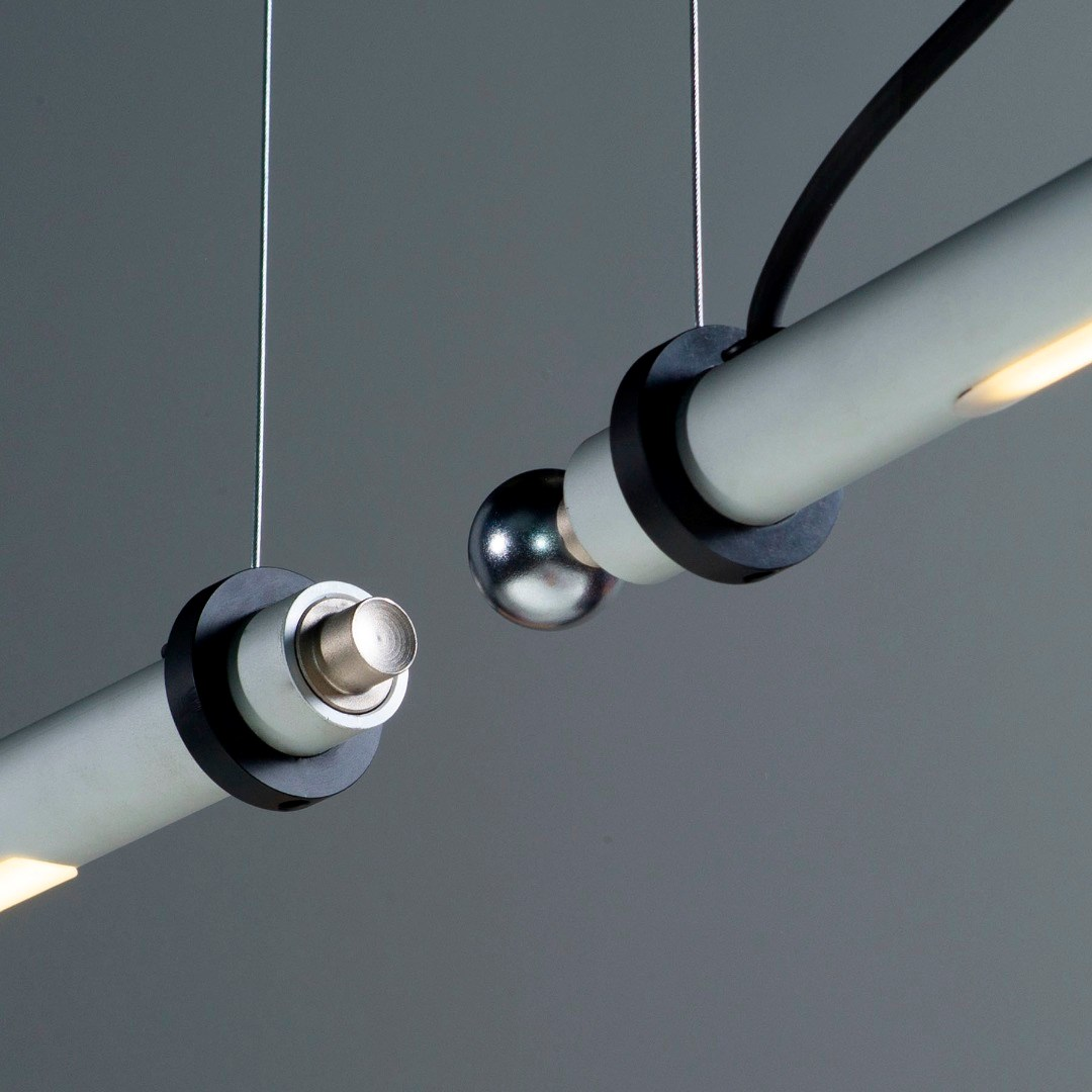 <b>30836</b>Magnete sferico Colibri