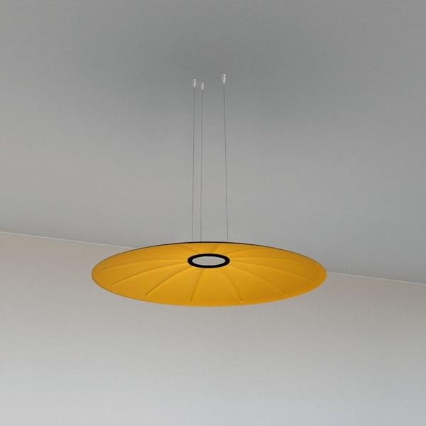 Acoustic reflector- Lent