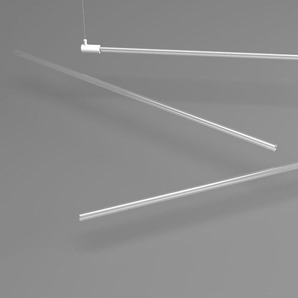 <b>30647</b>Transparent polycarbonate tube