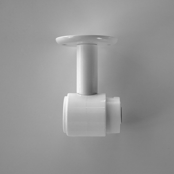 Shanghai wall/ceiling - terminal joint with power cable
