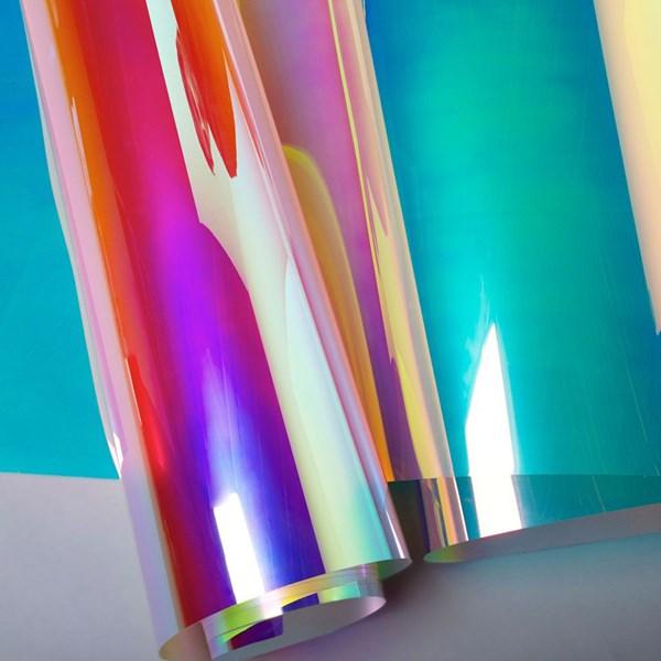 <b>30775</b>Dichroic transparent film for LED tube - Shanghai
