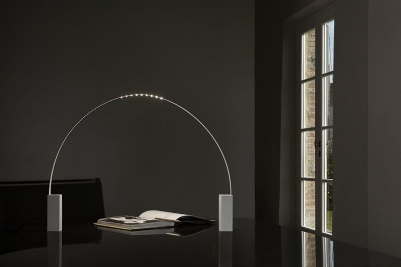 Martinelli Luce takes part at