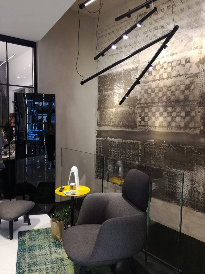 2018 RE-START, A COCKTAIL PARTY AT  D + INTERIORS