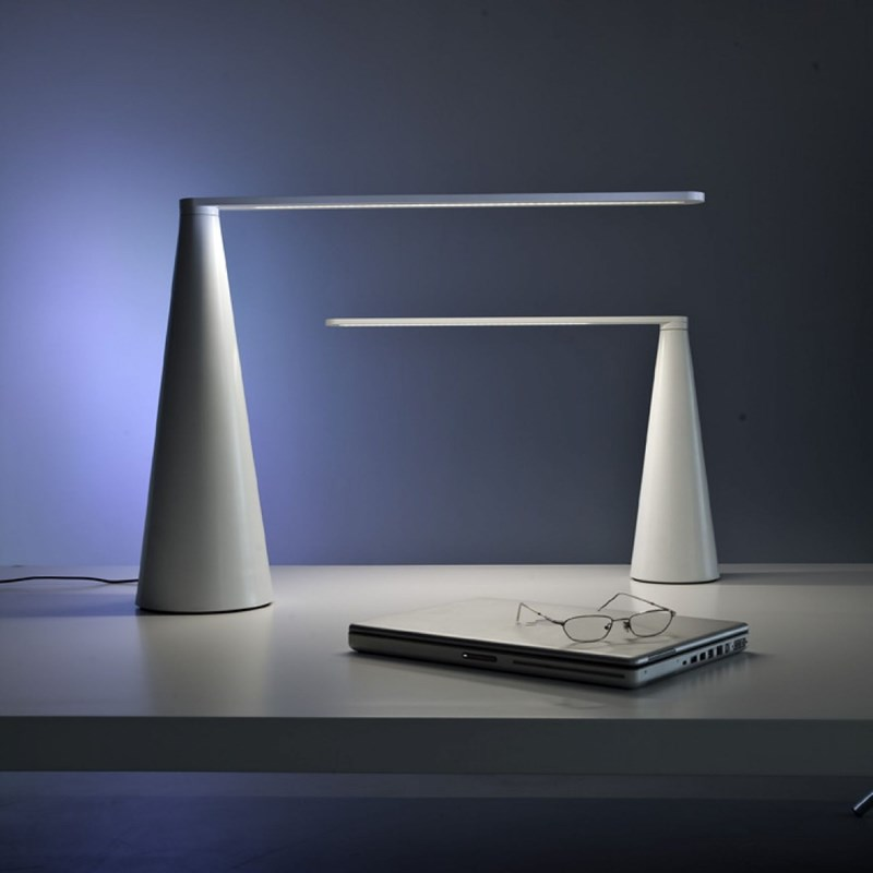 La lampe ELICA sera présente à la Triennale Design Museum à Milan