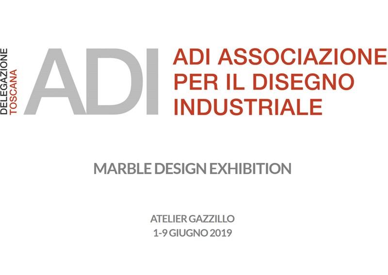 Marble Design Exhibition : un dialogue entre le marbre et le design