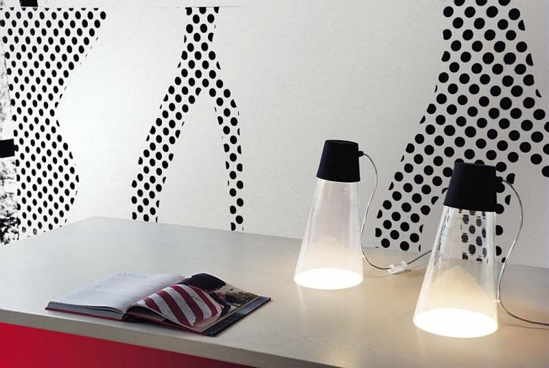 Lightopia si sposta al Design Museum di Gent: Beam di Luc Ramael sarà presentata in occasione  di Lightline, mostra parallela dedicata al design belga.