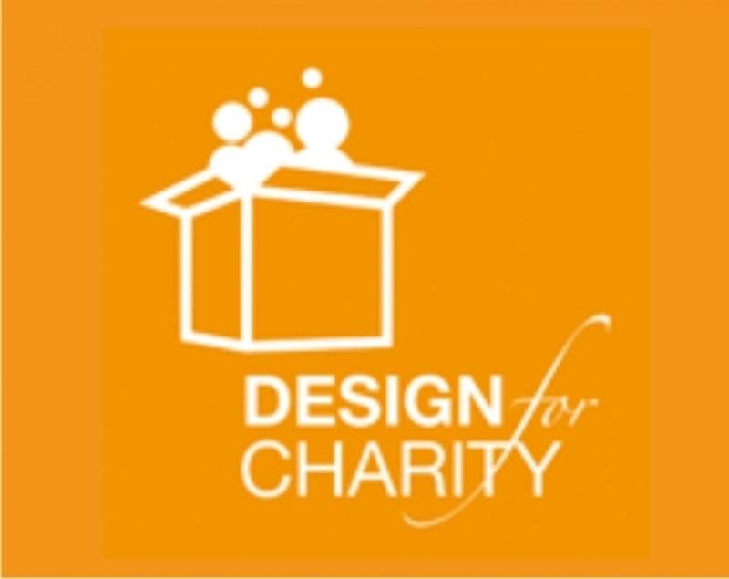 Martinelli Luce sera présente parmi les entreprises qui soutiennent Design for Charity 2012