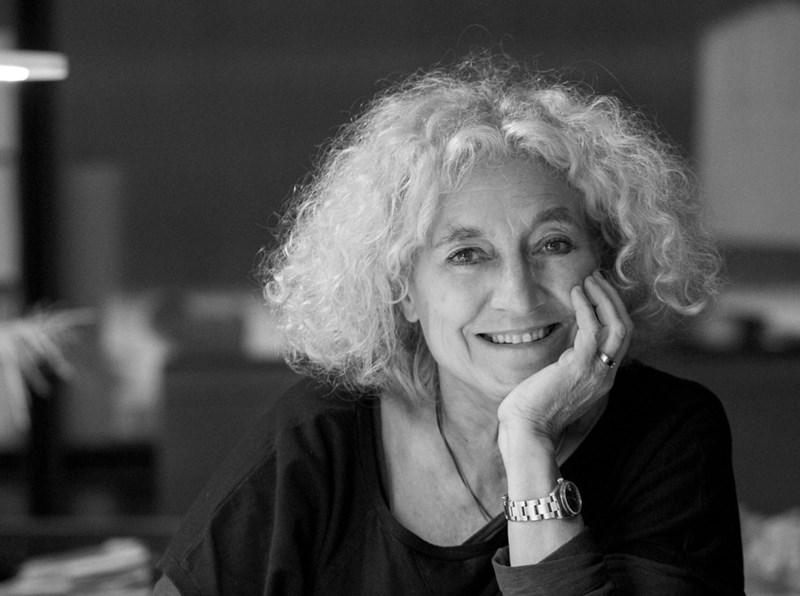 Emiliana Martinelli tra le donne architetto protagoniste della mostra