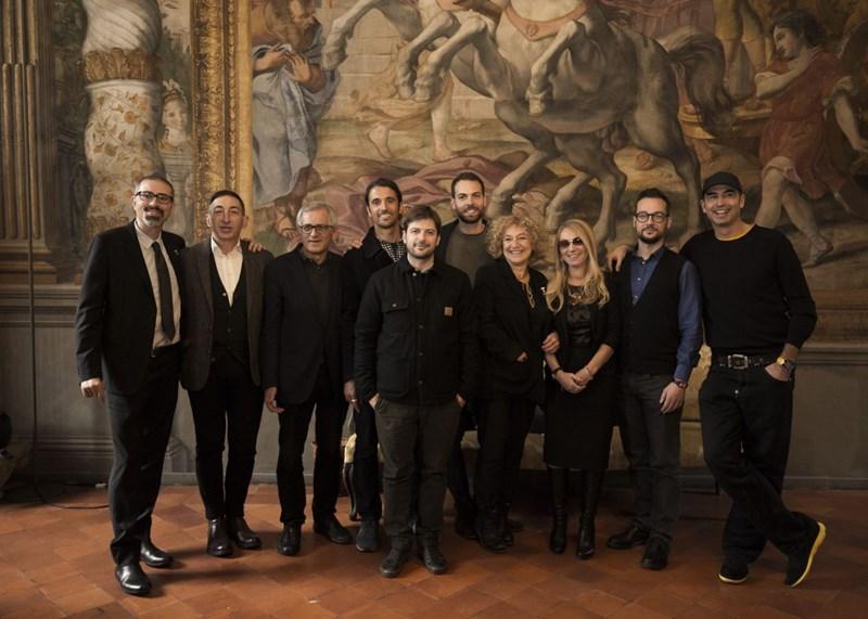 65 ans de lumière, un événement pour parler de design, architecture et culture à Lucca