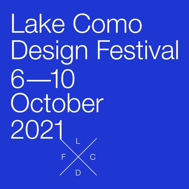 Lake Como Design Festival