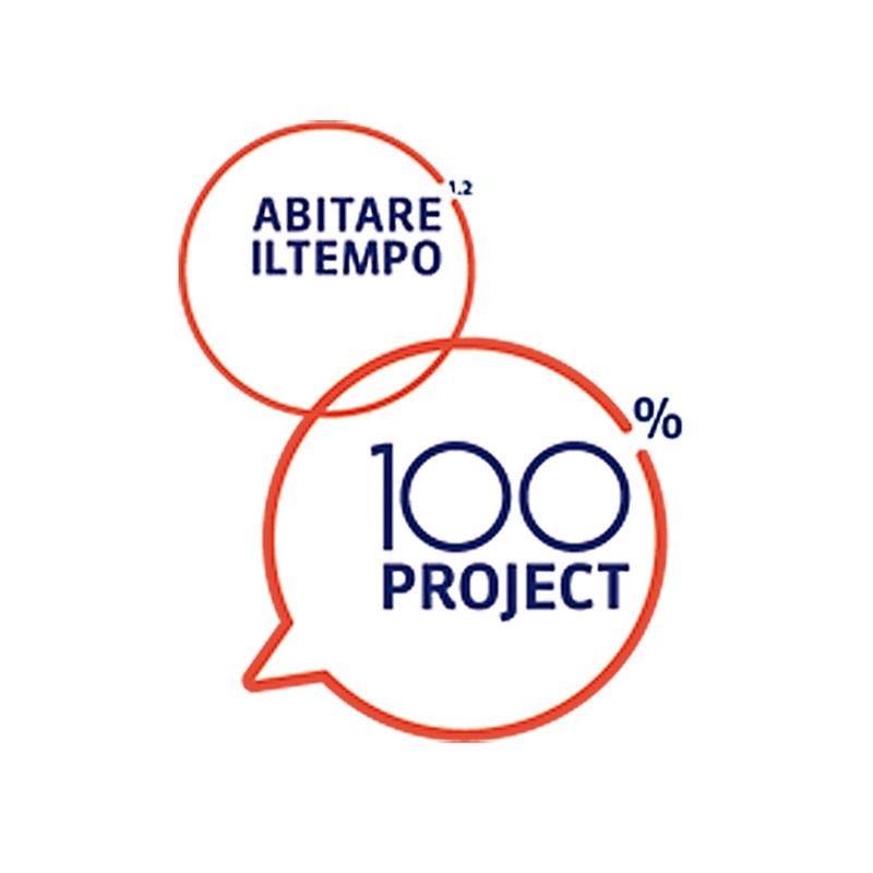 martinelli luce at ABITARE IL TEMPO - 100% project