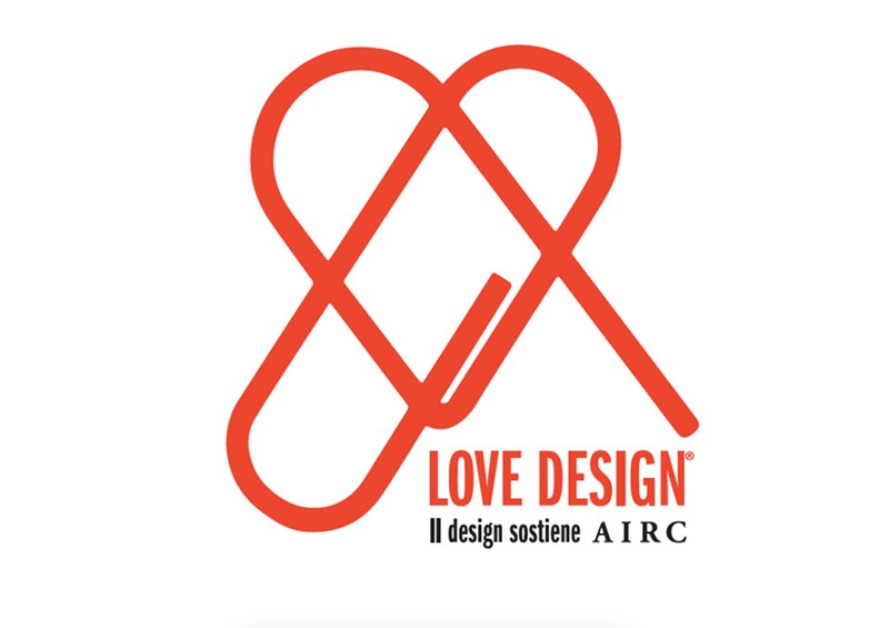 Martinelli Luce in the promoter committee of LOVE DESIGN®