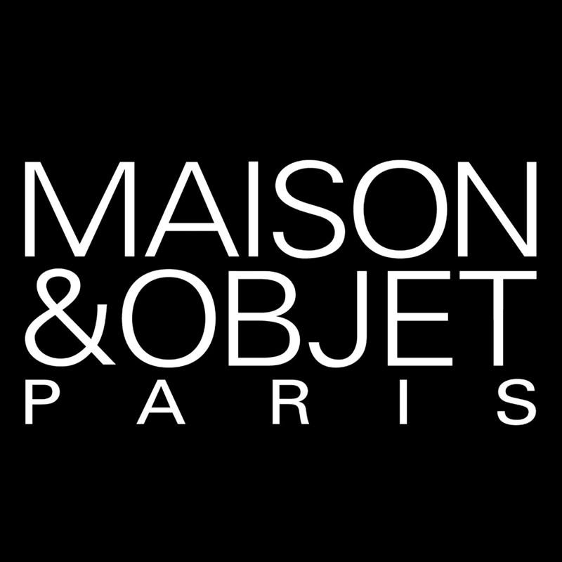 Save the date MAISON&OBJET