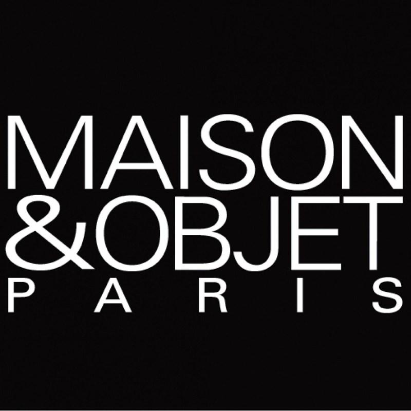 Dal 23 al 27 gennaio vi aspettiamo a MAISON & OBJET_ Now! design à vivre