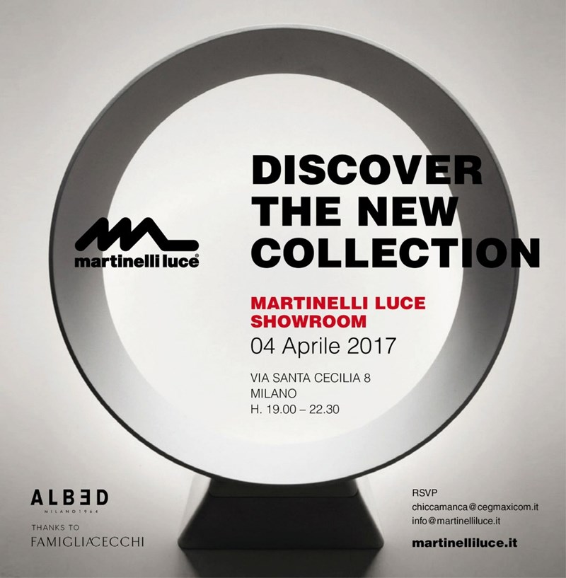 Milano design week events