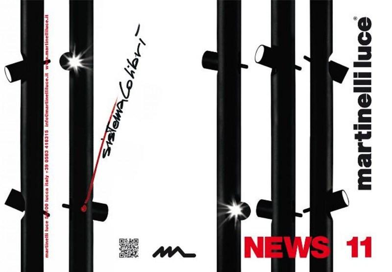 Brochure News 2011