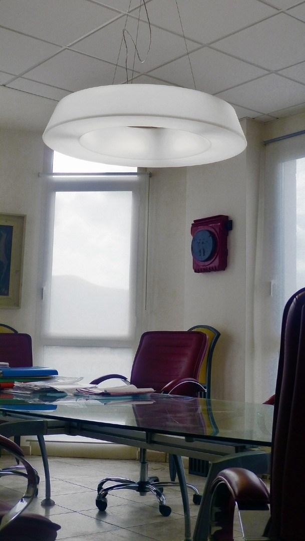 Lorsque l'architecture rencontre le lighting design