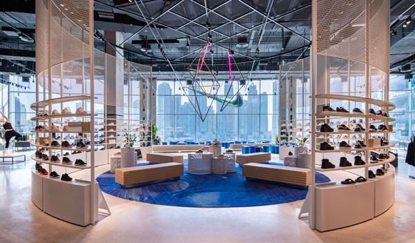 Store Nike - Dubai