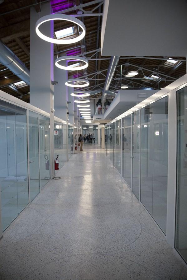 <b></b>Centro commerciale Pinturicchio